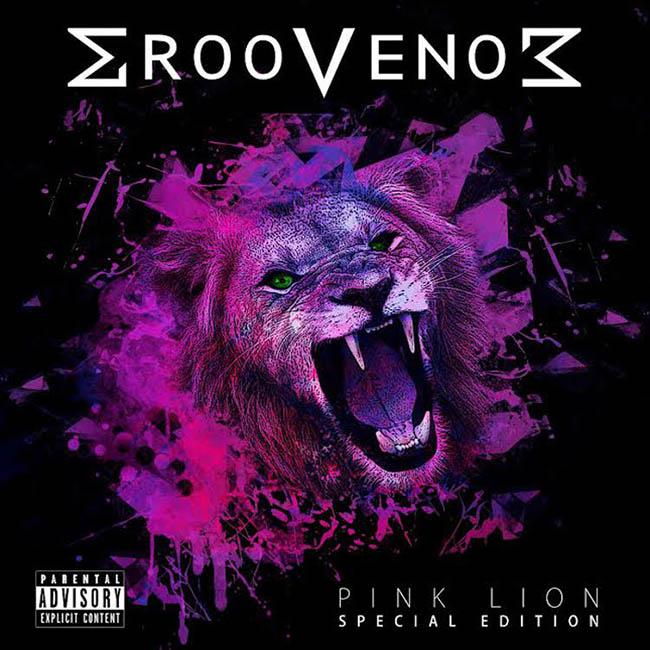 groovenom - pink spec - web