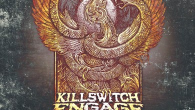 Photo of [CRÍTICAS] KILLSWITCH ENGAGE (USA) «Incarnate» CD 2016 (Roadrunner Records)