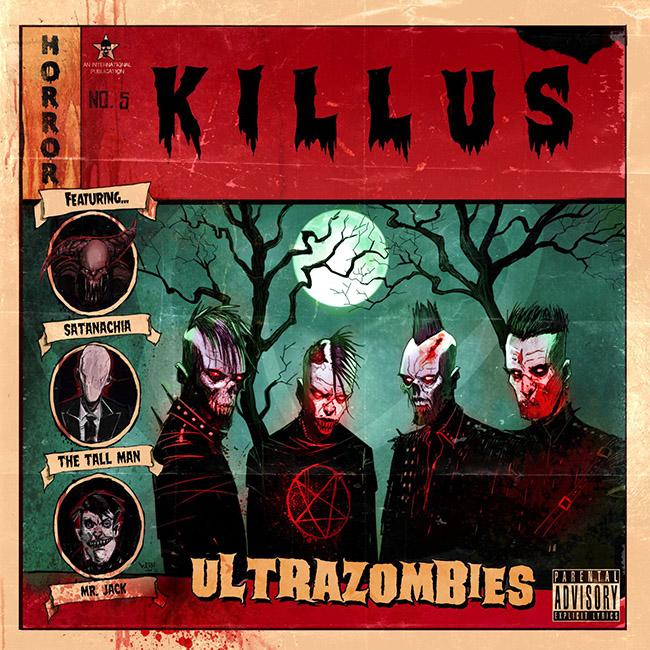 killus  - ultra