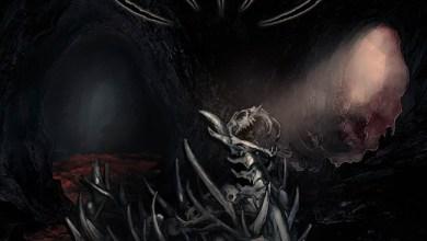 Photo of [CRÍTICAS] MORKESANG (UKR) «Where the darkness never ends» CD 2015 (Autoeditado)