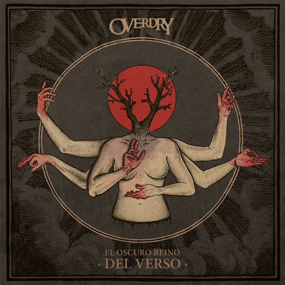 overdry