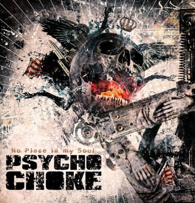 psycho choke - no place - web