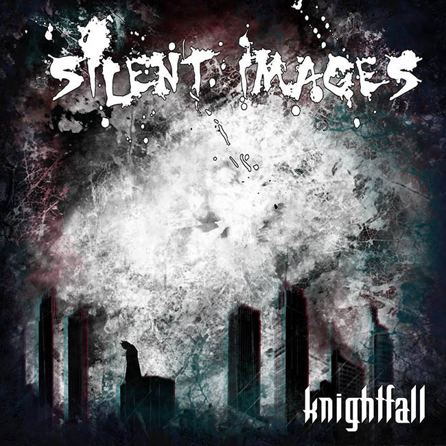silent images - nightfall - web