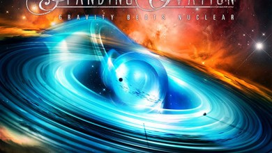 """Photo of [CRÍTICAS] STANDING OVATION (FIN) """"Gravity Beats Nuclear"""" CD 2015 (Inverse Records)"""