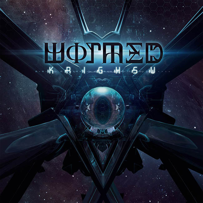wormed - krig - web