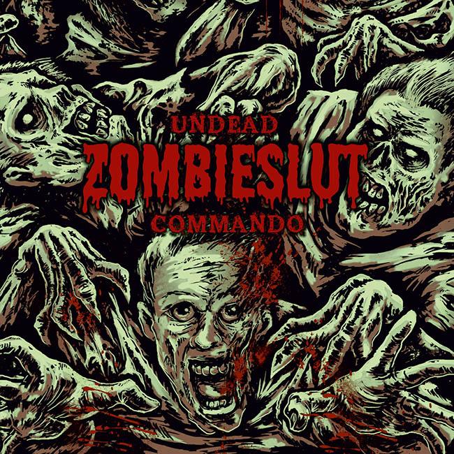 zombie - cd