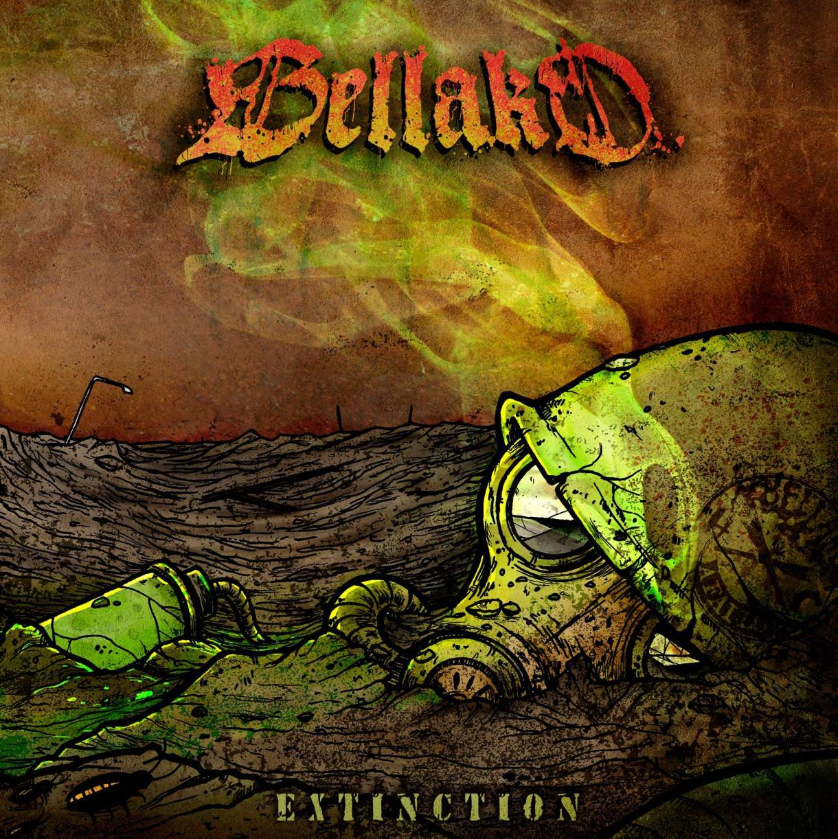 BELLAKO CD