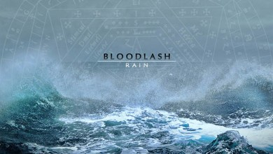 Photo of [CRÍTICAS] BLOODLASH (MEX) «Rain» CD EP 2015 (Inverse Records)