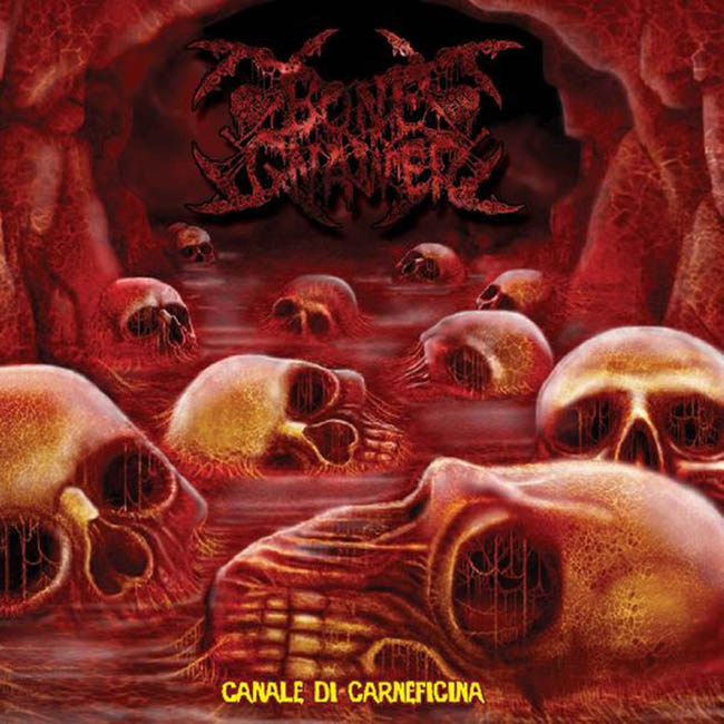 bone gnawer - calane - web