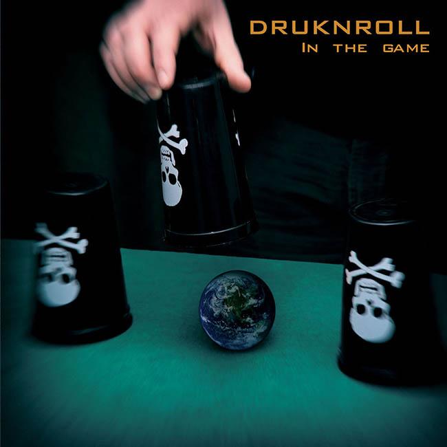 drunkroll - in the game - web