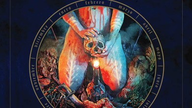 Photo of [CRÍTICAS] GRAVES AT SEA (USA) «The curse that is» CD 2016 (Relapse Records)