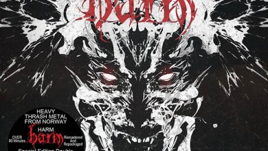 Photo of [CRÍTICAS] HARM (NOR) «Devil» CD 2015 (Battlegod productions)