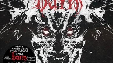 "Photo of [CRÍTICAS] HARM (NOR) ""Devil"" CD 2015 (Battlegod productions)"