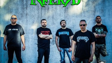 Photo of [NOTICIAS] INFERNO pasan a formar parte del rooster NECROMANCE RECORDS
