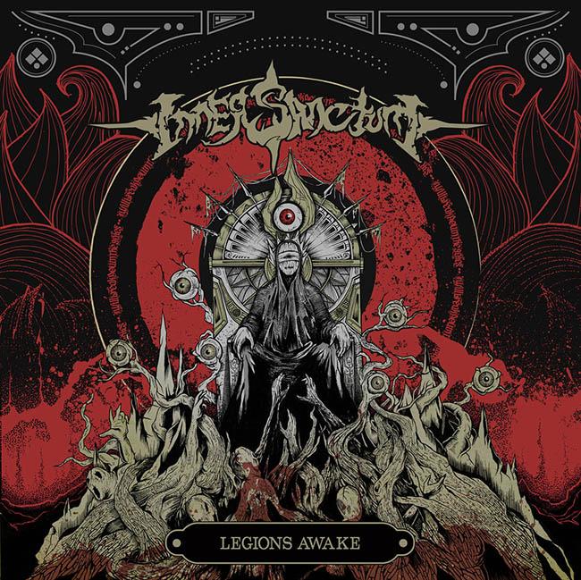inner sanctum - legions - web