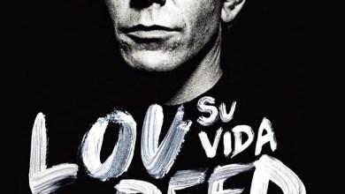 """Photo of [CRÍTICAS] LOU REED (ESP) """"Su vida"""" LIBRO 2014 (Alianza Editorial)"""