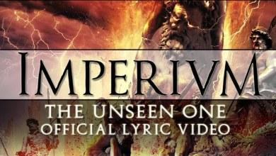 Photo of [VIDEOS] IMPERIUM (GBR) «The unseen ones» (Lyric video oficial)