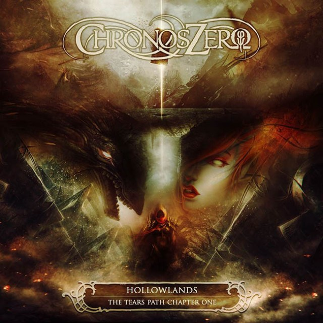 Chronos zero - hollow - web