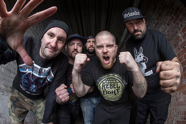 Hatebreed - The Concrete Confessional - pict