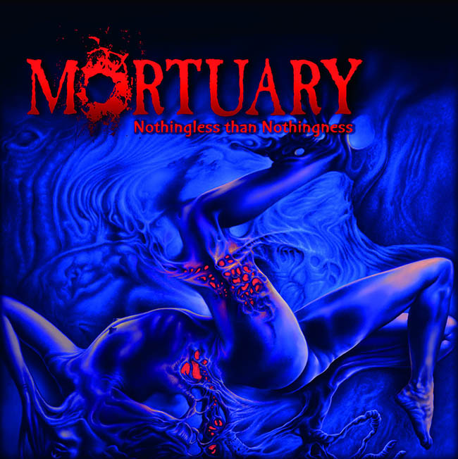 Mortuary - nothingness - web
