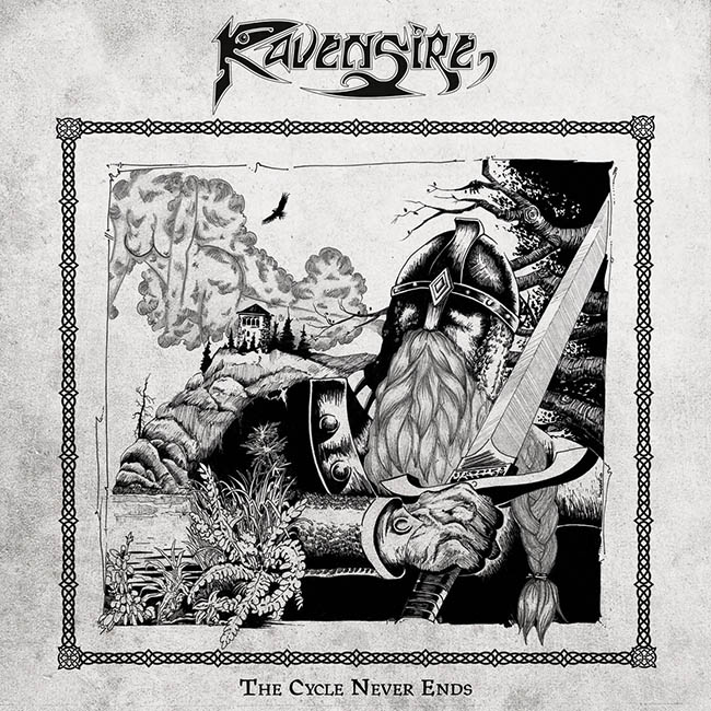 Ravenshire - cycle - web