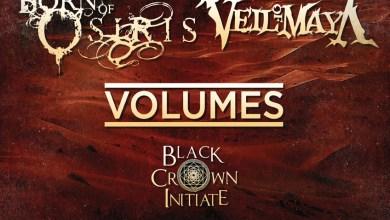 Photo of [GIRAS Y CONCIERTOS] BORN OF OSIRIS más VEIL OF MAYA acompañados por VOLUMES y BLACK CROWN INITIATE en septiembre (Madness Live!)