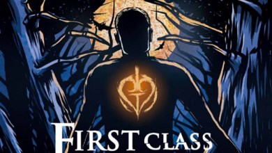 Photo of [CRÍTICAS] FIRST CLASS TRAGEDY (USA) «A different story to be told» CD 2016 (Autoeditado)