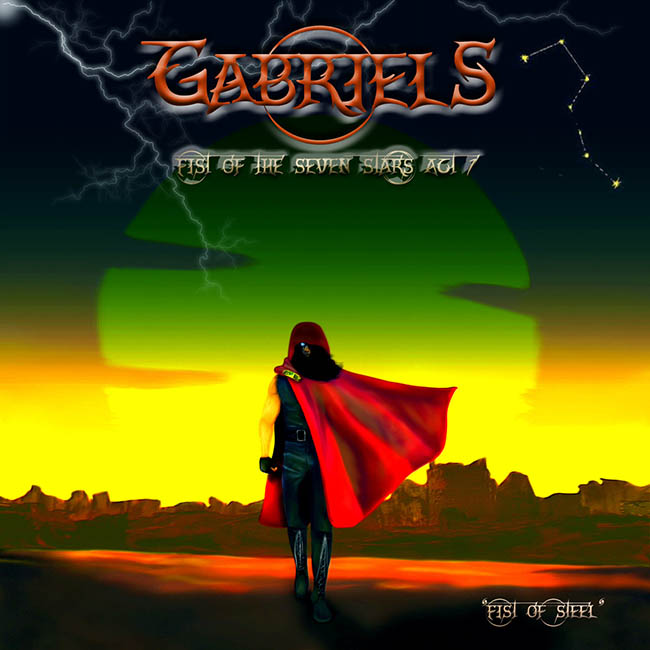 gabriels - fist - web