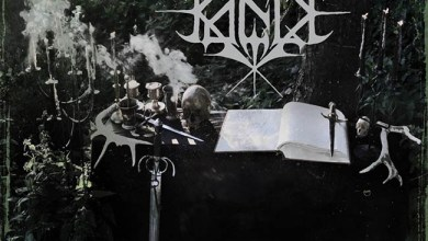 Photo of [CRÍTICAS] KAECK (NLD) «Stormkult» CD 2015 (Folter Records)