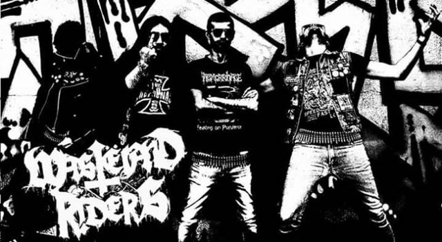 wasteland riders - speed - pict