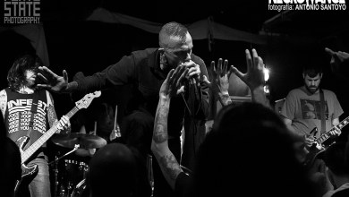 Photo of [CRÓNICAS LIVE] CONVERGE + HARM'S WAY + GOLD – Sala Estraperlo Club, 19.06.2016 Badalona (HFMN Crew)