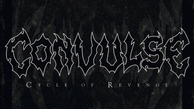 "Photo of [CRÍTICAS] CONVULSE (FIN) ""Cycle of revenge"" CD 2016 (Svart records)"