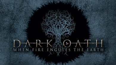 Photo of [CRÍTICAS] DARK OATH (PRT) «When Fire Engulfs the Earth» CD 2016 (Worm Hole Death)