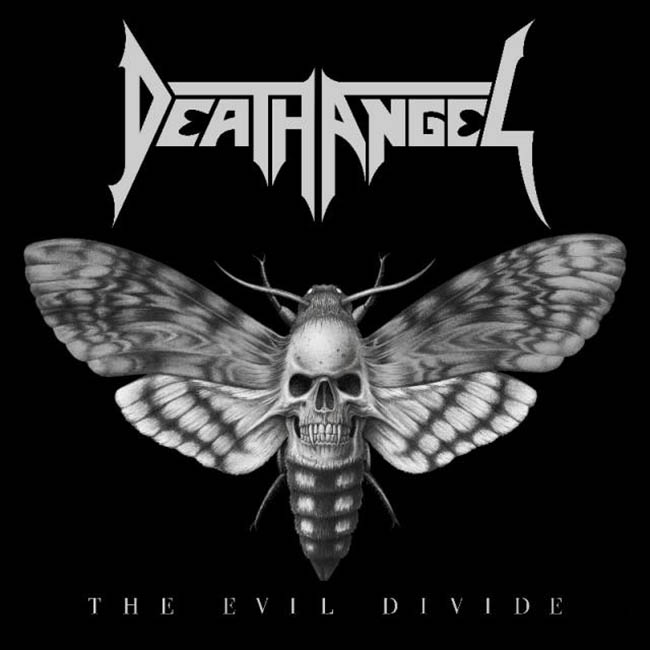 death angel - the evil - web