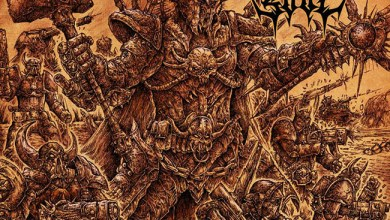 Photo of [CRÍTICAS] DECREPIT SOUL (AUS) «The command of war» CD 2016 (Iron Bonehead Records)