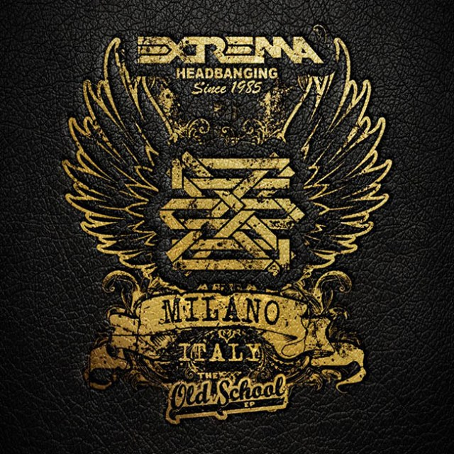 extrema - the old school - web