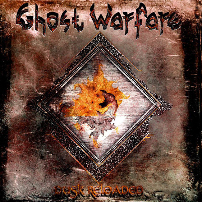ghost warfare cd