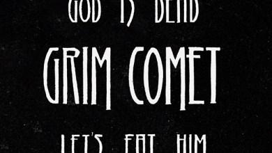 Photo of [CRÍTICAS] GRIM COMET (ESP) «God is dead, let's eat him» CD 2016 (Art gates Records)