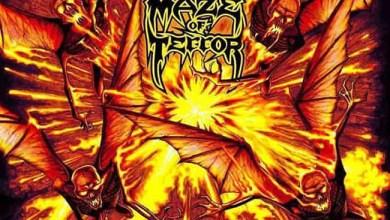 Photo of [CRÍTICAS] MAZE OF TERROR (PER) «Ready to kill» CD 2016 (Empire records)