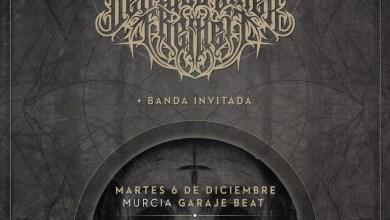 "Photo of [GIRAS Y CONCIERTOS] MOONSPELL pasarán en diciembre por España con su ""Road to Extinction Tour"" (Madness Live!)"