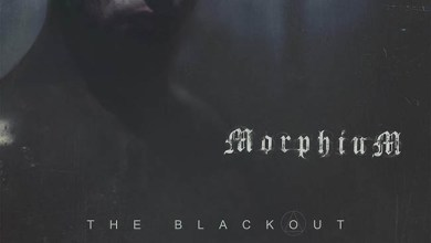 Photo of [CRÍTICAS] MORPHIUM (ESP) «The blackout» CD 2016 (Autoeditado)