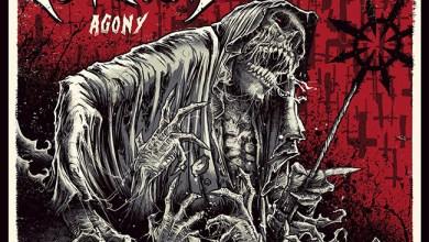 """Photo of [CRÍTICAS] NERVOSA (BRA) """"Agony"""" CD 2016 (Napalm Records)"""