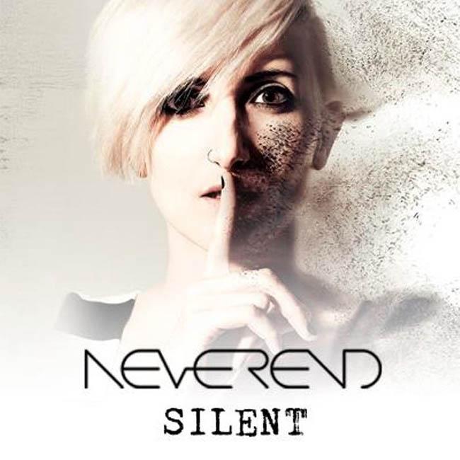 neverend - silent - web