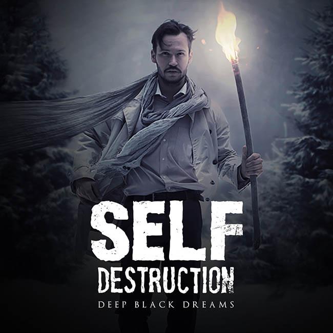 self destruction - deep - mag