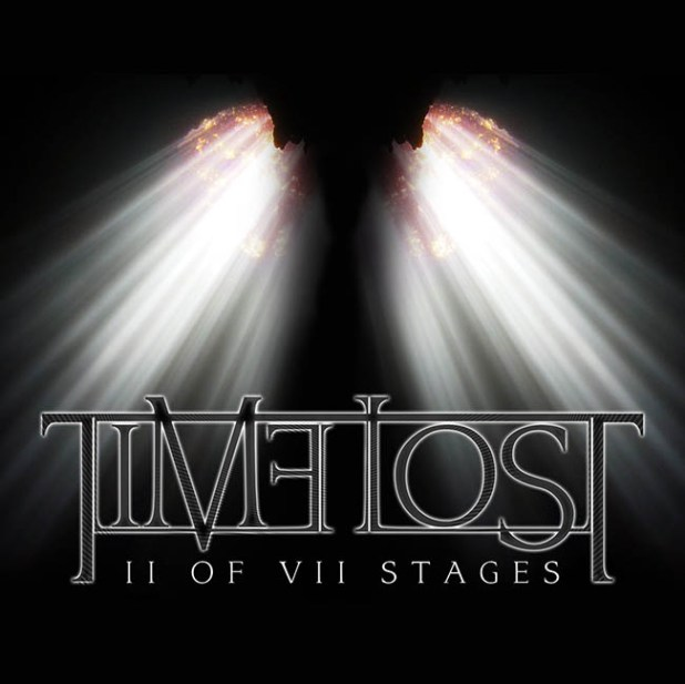 time lost - stages - web