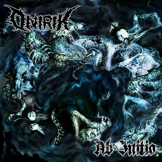 Onirik - ab initio - web