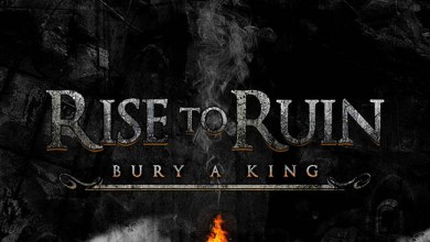 Photo of [CRÍTICAS] RISE TO RUIN (USA) «Bury a king» CD 2016 (Garagelive)