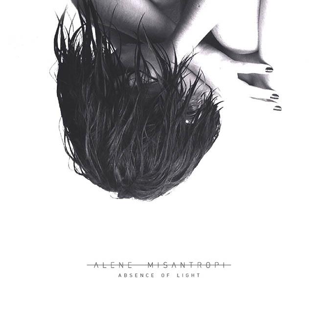 alene misanthropi - absence - web