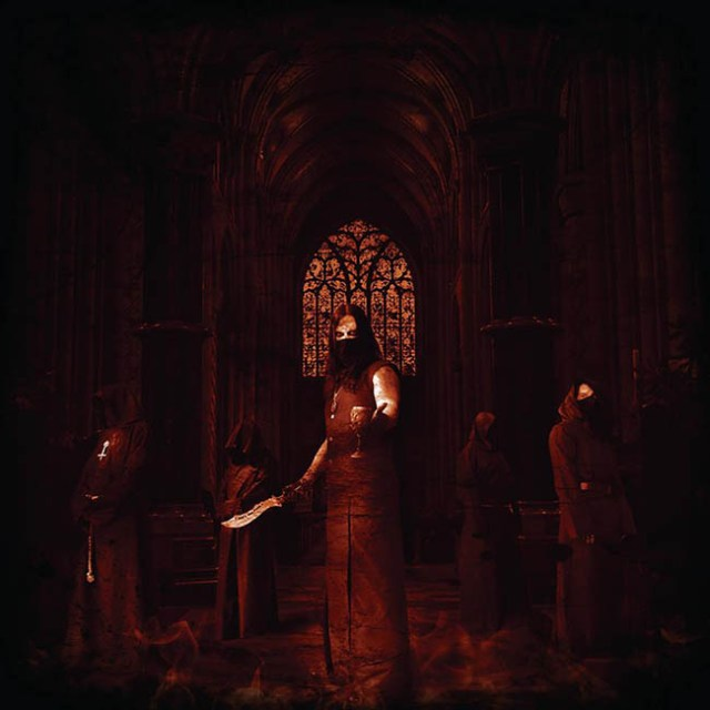black cult - cathedral - pict