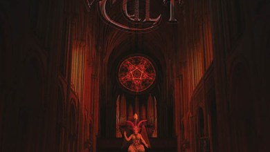 "Photo of [CRÍTICAS] BLACK CULT (CRO) ""Cathedral of the black cult"" CD 2016 (Another side records)"